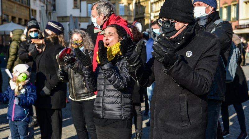 A Neuchâtel, le silence assourdissant des milieux culturels