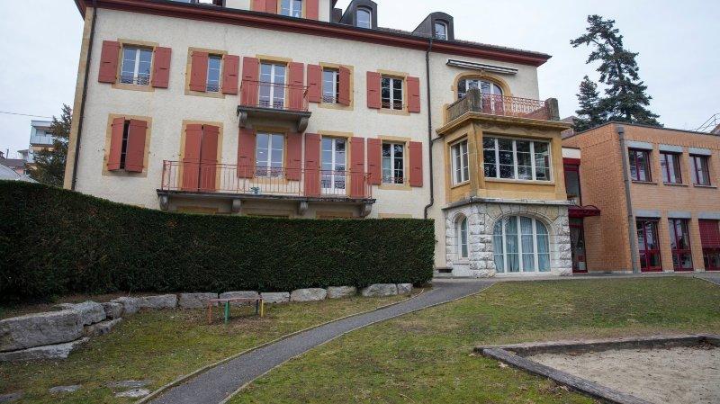 Cas de Covid: fermeture du site des Perce-Neige à Neuchâtel