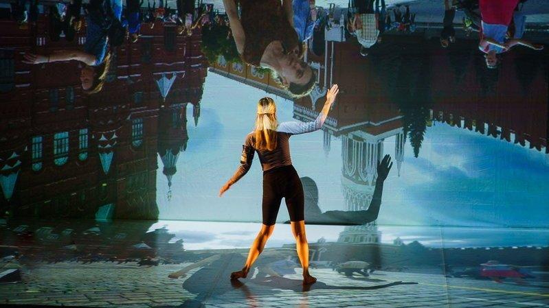 Neuchâtel: «Dancewalk», de la compagnie Neopost Foofwa, ouvre la saison en streaming