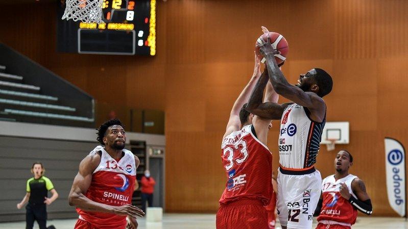 Basketball: Union Neuchâtel entame sa campagne par un gros morceau