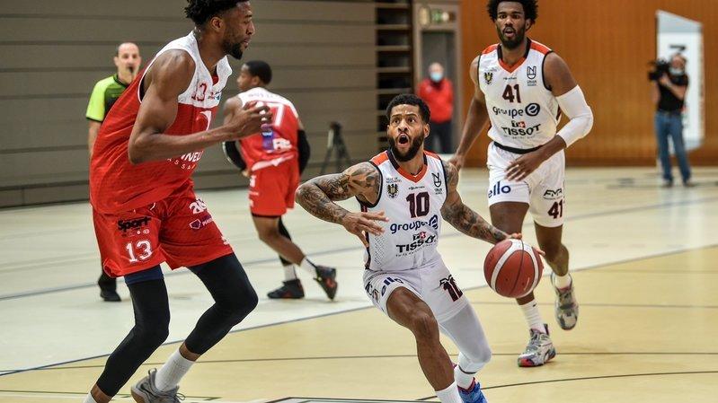 Coupe de Suisse: Union Neuchâtel contre Massagno
