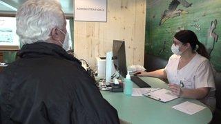 Coronavirus: un bateau de vaccination ouvre ses portes en Thurgovie