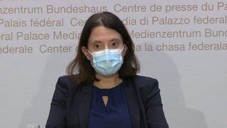 Coronavirus: malgré des défis importants, la vaccination est sur de bons rails