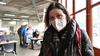 Le Valais ouvre ses centres de vaccination