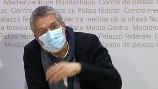 """Coronavirus: pour Karim Boubaker, """"la stabilité est menacée par ce nouveau variant"""""""