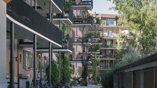 Immobilier: demande très forte pour les logements en ville, malgré la pandémie