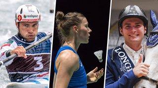 JO de Tokyo: sportifs neuchâtelois prêts à «jouer le jeu»