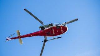 Valais: un guide de montagne décède près de Torgon