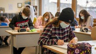 Coronavirus: le Portugal ferme ses écoles pendant 15 jours
