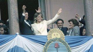 Carlos Menem, symbole d'une certaine Argentine