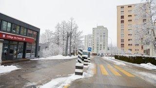 La Chaux-de-Fonds: des antennes 5G juste en face du collège des Foulets?