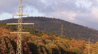 En 2001, l'alliance électrique entre Fribourg et Neuchâtel