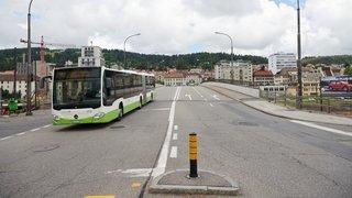 Le Conseil d'Etat dit non l'initiative pour les transports publics gratuits, les initiants persistent