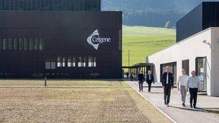 Qui est Wuxi STA, acquéreur de l'ex-usine Celgene à Couvet?