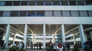 Cifom: des filières pourraient être transférées à Neuchâtel, l'exécutif loclois fâché