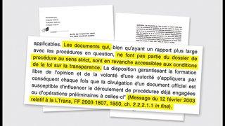 Presse: «ArcInfo» fait progresser la transparence au Tribunal fédéral