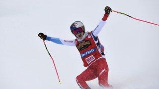 Skicross: Fanny Smith signe un 27e succès historique à Idre Fjäll