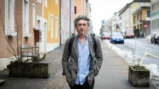 Karim Boukhris, du Bélier au perchoir