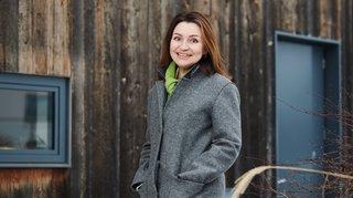 Christine Ammann Tschopp, présidente des Verts neuchâtelois: «Mettre en route la transition écologique»