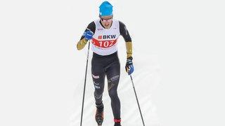 Ilan Pittier sélectionné avec la Suisse pour les championnats du monde juniors