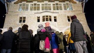 Neuchâtel: le Covid-19 accélère la baisse de la population