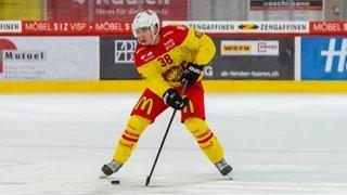 HC Sierre: Guillaume Asselin s'en va à Ajoie
