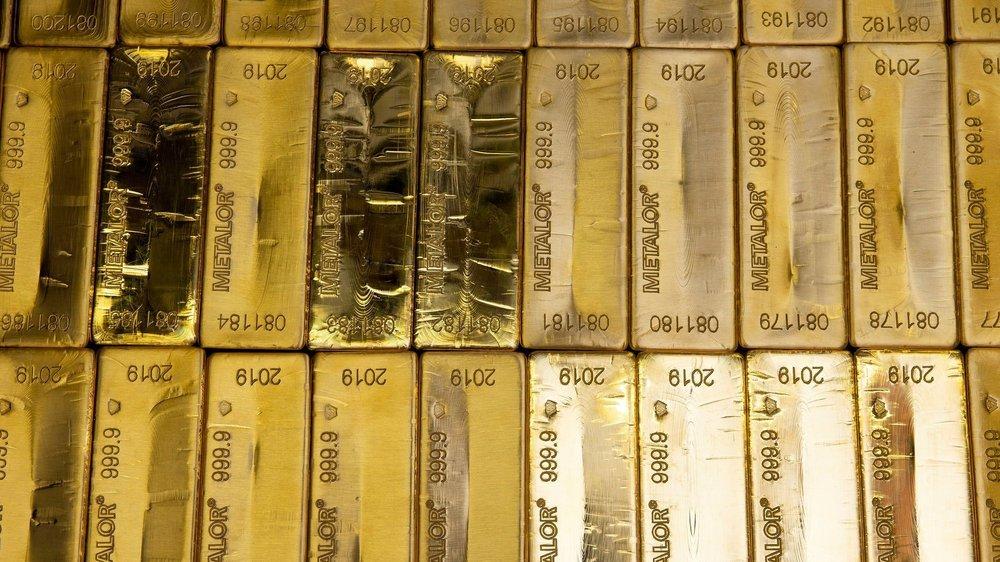 A l'exception d'un lingot, les près de 700 kilos d'or dérobés en 2004 chez Metalor ne sont jamais réapparu.
