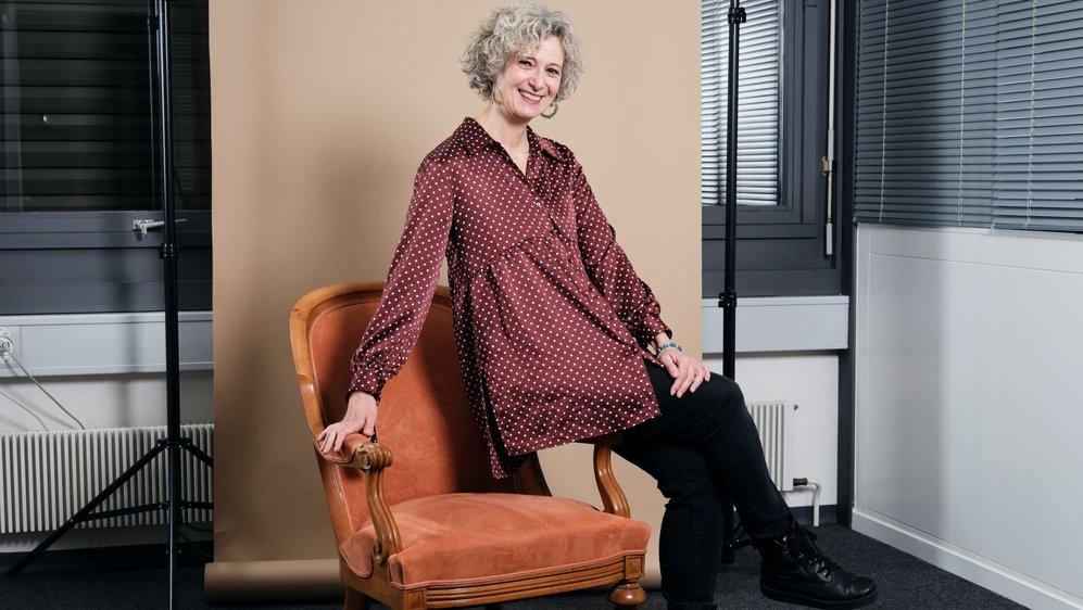 Avocate à La Chaux-de-Fonds, Nathalie Schallenberger est passée des Verts au PDC il y a quelques années.