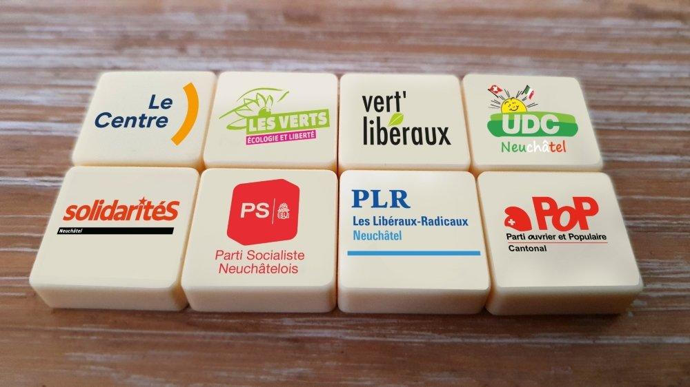 """""""ArcInfo"""" a prévu un cadre précis et équitable pour couvrir les élections cantonales."""