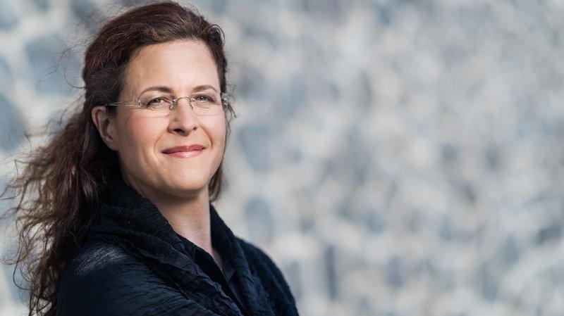 Lilian Feger dirigera l'institution à partir du mois de mars 2021.
