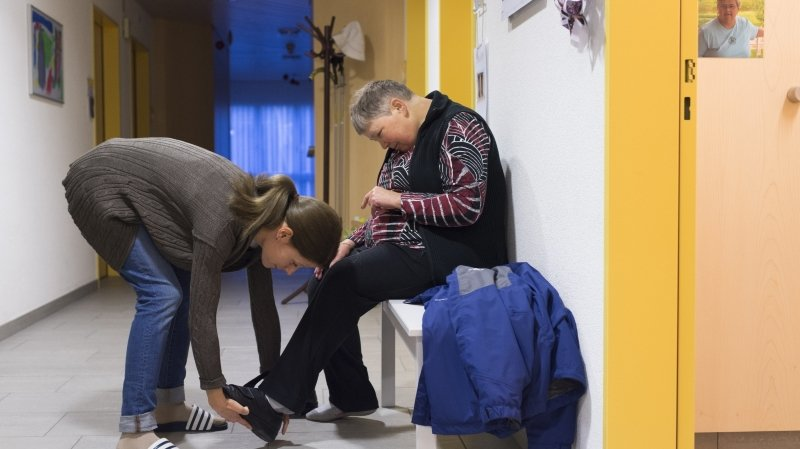Neuchâtel sera davantage inclusif à l'égard des personnes vivant avec un handicap