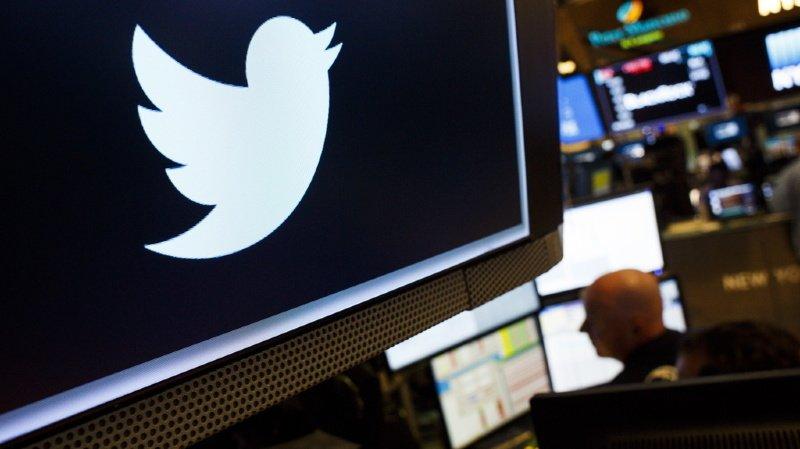 """Twitter a également enchanté les marchés en affirmant viser un chiffre d'affaires annuel d'""""au moins"""" 7,5 milliards de dollars en 2023."""