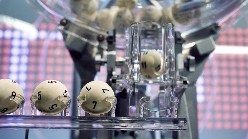 Loterie: pas de nouveau millionnaire au Swiss Loto