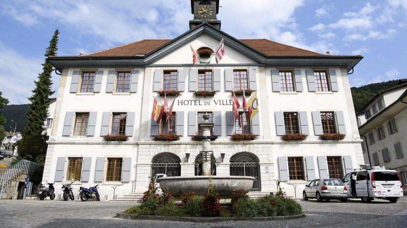Si le oui l'emporte le 28 mars, Moutier deviendra la 2e commune du canton du Jura, derrière Delémont mais devant Porrentruy.