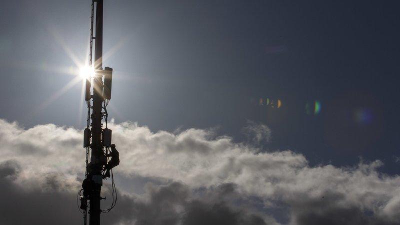 Pour exploiter tout le potentiel de la 5G, de nouvelles antennes adaptatives sont nécessaires, indique l'OFEV mardi. (illustration)