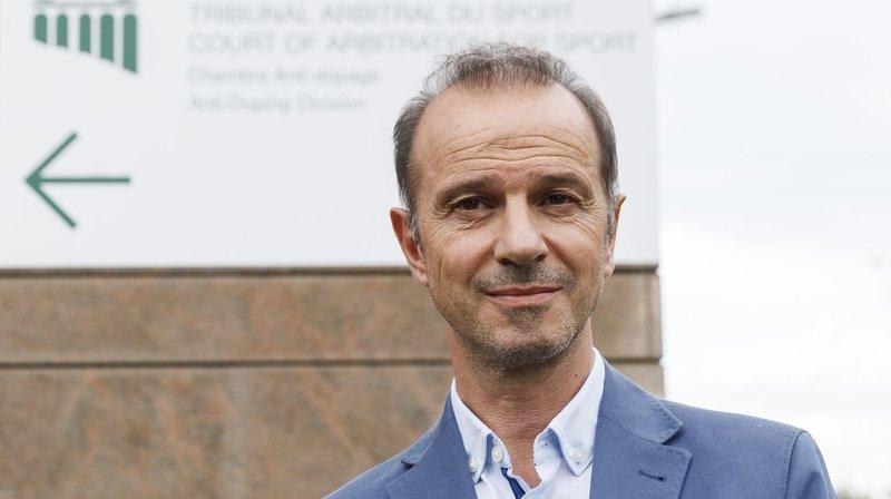 «Nous sommes tributaires du football amateur», estime Mario Di Pietrantonio