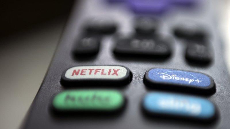 Les plateformes de streaming comme Netflix, Disney+ et Amazon seraient notamment concernées.