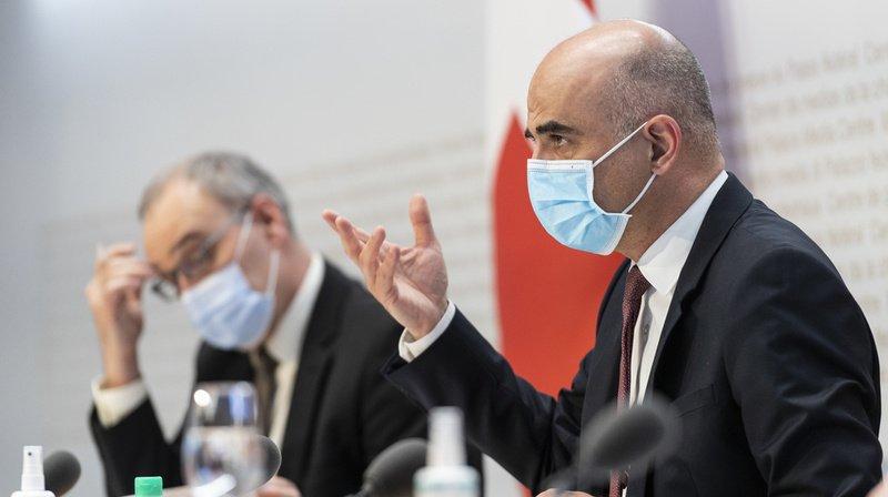 Coronavirus: le MPC a ouvert 5 enquêtes sur des cas de menaces contre des politiciens