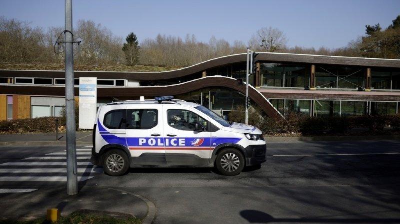 France: deux frères en garde à vue après le meurtre d'un adolescent à Bondy
