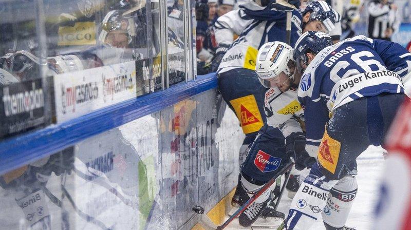 Hockey sur glace – National League: Ambri-Piotta n'est pas mort et s'offre le leader Zoug