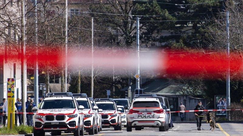 Lausanne: la série des alertes à la bombe se poursuit, onze élèves appréhendés jeudi