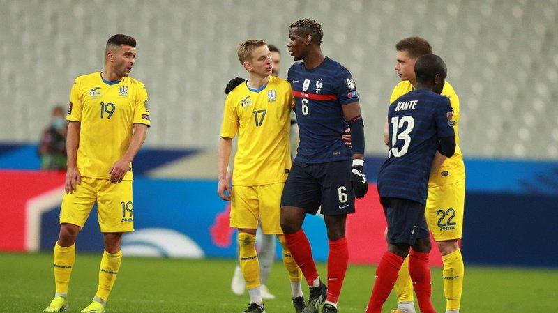 Football – Mondial 2022: la France et les Pays-Bas trébuchent d'entrée, la Belgique et le Portugal victorieux