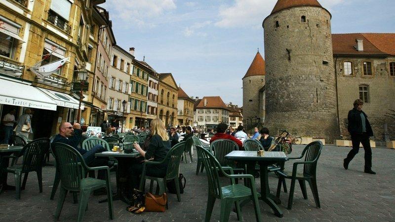 Covid-19: Yverdon va continuer à livrer les repas des restaurateurs