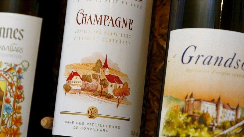 Appellation d'origine contrôlée: le village de Champagne se rebiffe