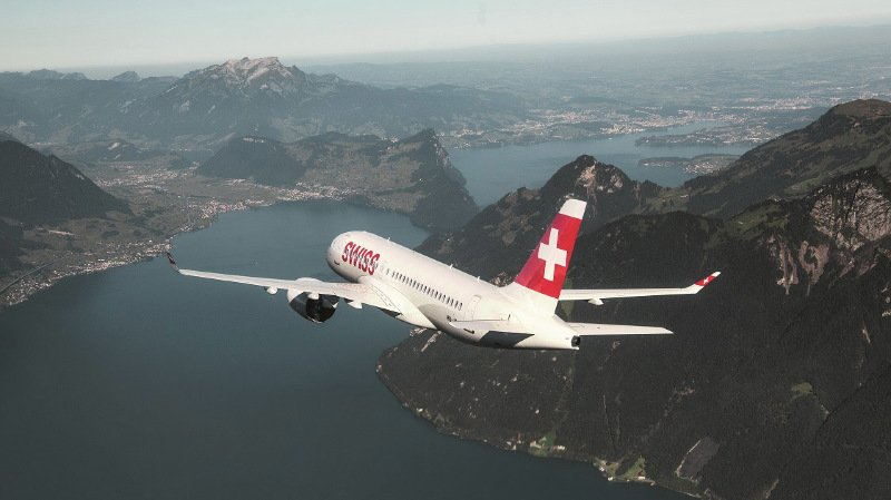 Coronavirus: frappée par la crise, Swiss va réduire sa flotte et couper dans les effectifs