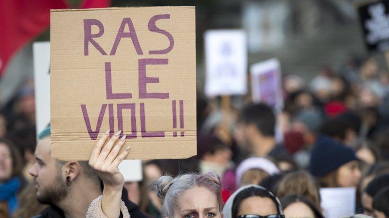 22% des Suissesses victimes d'abus: «Des violences sexuelles banalisées»
