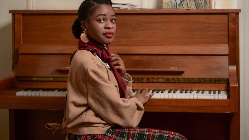 Afra Kane: «ll faudrait davantage de diversité dans le combat féministe»