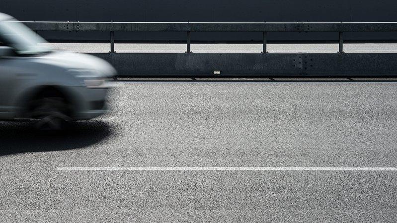 En 2020, le coronavirus a fait baisser le nombre d'accidents sur les routes neuchâteloises