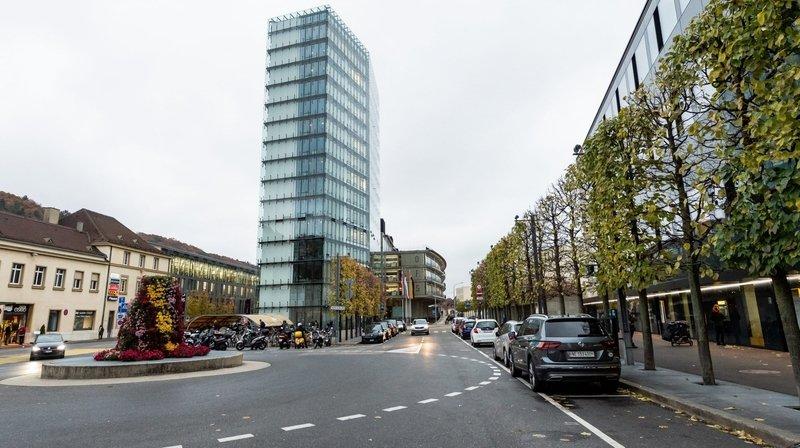 L'Office fédéral de la statistique (photo) et l'Université de Neuchâtel ont signé une convention le mois dernier.