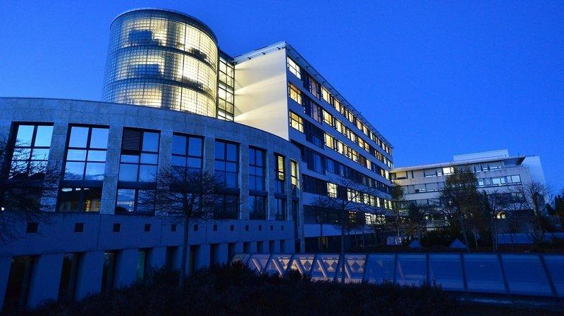 La Chaux-de-Fonds: le RHNE reçoit un label écologique